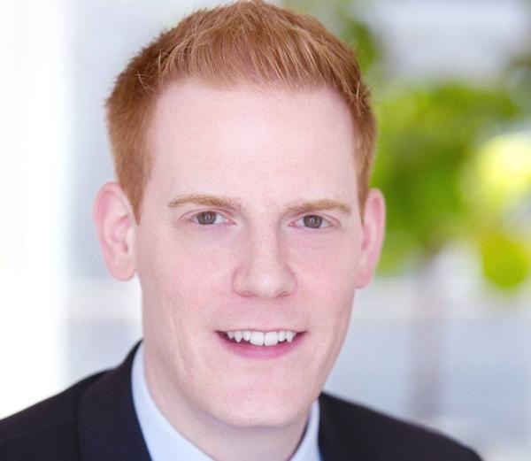 Dr. Lars Littig, managing director & partner BCG