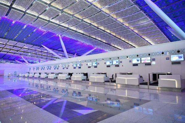 GACA organizes a specialized workshop on security equipment at airports