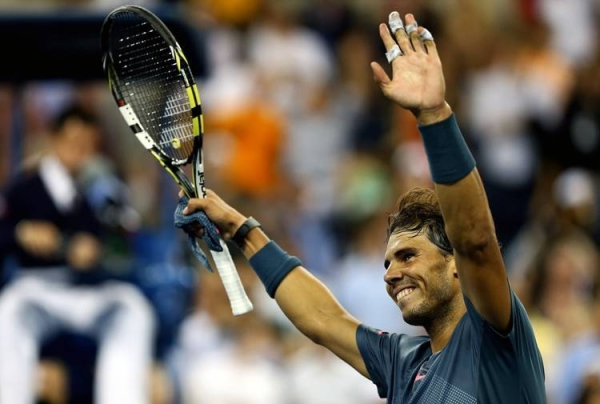 Rafael Nadal has announced he is pulling out of Wimbledon and the Tokyo Olympics. — Courtesy photo