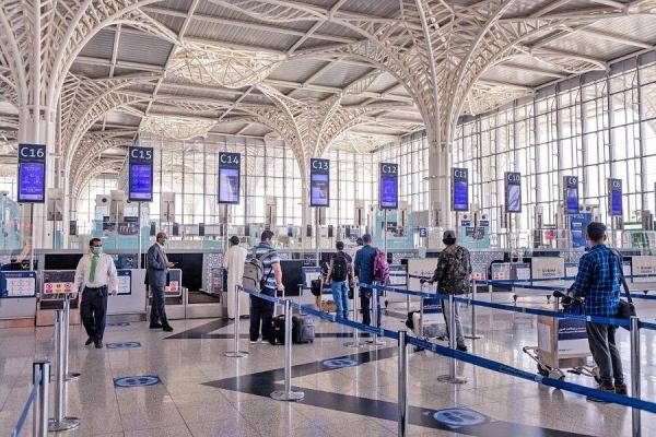 Travelers must register vaccination status online before departure to Saudi Arabia, air carriers told