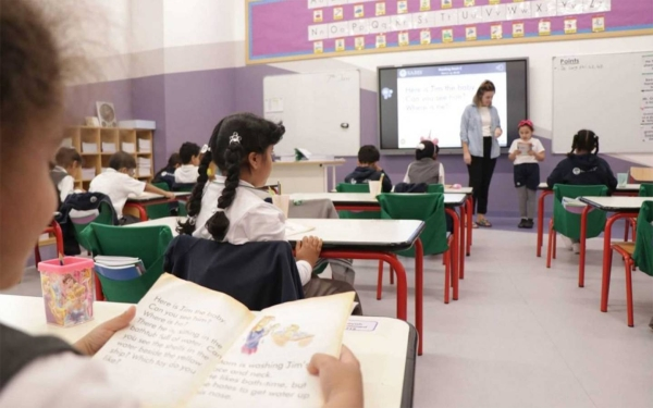 The Abu Dhabi Emergency, Crisis and Disasters Committee has approved the physical return of students to schools for the 2021/2022 academic year. — Courtesy file photo