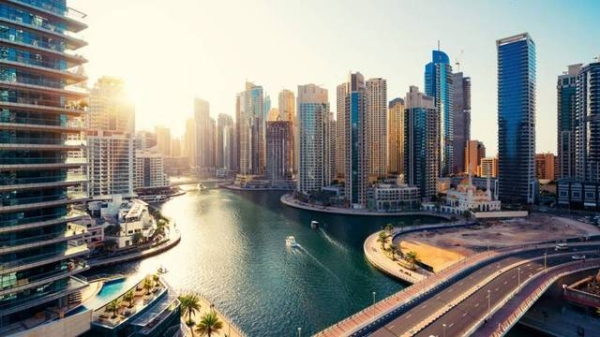 The UAE also maintained its overall global position, ranking ninth in the top 10 most competitive countries in the world. — Courtesy file photo