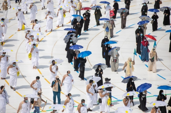 Hajj Ministry warns against dealing with bogus campaigns and registration links