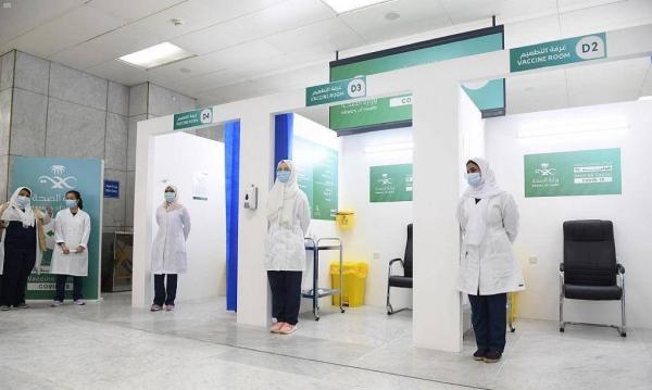 Saudi Arabia ranks first in three global indicators on addressing COVID-19 pandemic