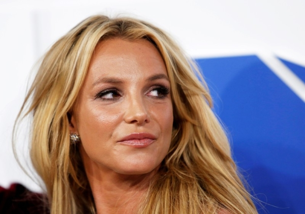 Pop singer Britney Spear said in a long Instagram post on Sunday that she will not perform until she remains under her father's conservatorship. — Courtesy file photo