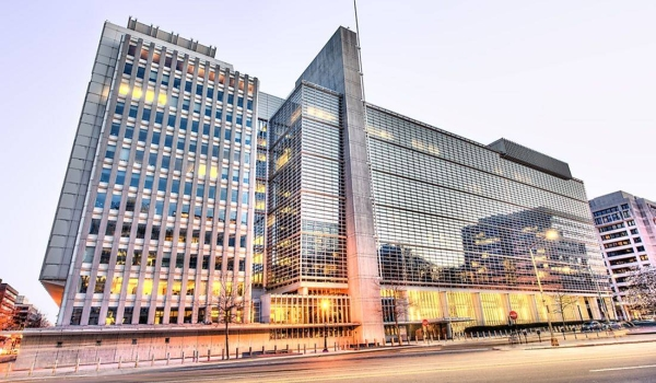 Bank Group commitments and mobilizations in the fiscal year 2021 alone (July 1, 2020–June 30, 2021) amounted to almost $110 billion (or $84 billion excluding mobilization, short-term financing, and recipient-executed trust funds). — Courtesy file photo