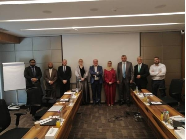 Hict opens regional headquarter for ME in Riyadh