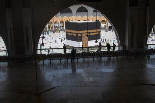 Saudi leadership lauded for successful organization of this year's Hajj