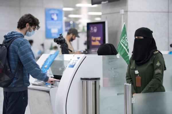 The Ministry of Tourism announced that the Kingdom will open its doors to tourists and lift the suspension of entry for tourist visa holders, starting from Aug.t 1.