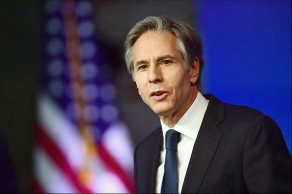 US Secretary of State Antony Blinken said Monday that the State Department is announcing