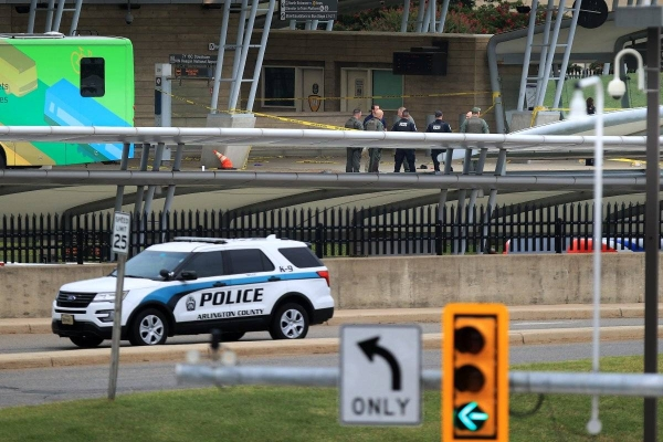 A US police officer died on Tuesday following a shooting outside the Pentagon building, according to three law enforcement sources. — Courtesy photo