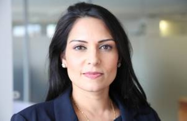 British Home SecretaryPriti Patel met on Wednesday with the Greek Minister of Citizens' Protection, Michalis Chrisochoidis, in Athens during her official visit to Greece.