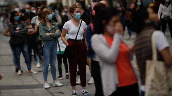 Fully vaccinated travelers from France like other European countries and the United States will no longer need to quarantine upon arrival in England as the United Kingdom continues to open up international travel. — Courtesy file photo