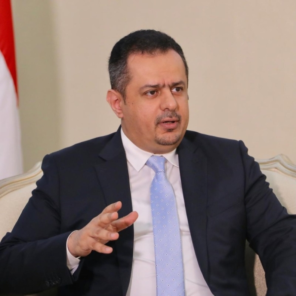 Yemen's Prime Minister Maeen Abdulmalik affirmed the keenness of the legitimate leadership in Yemen and Saudi Arabia to move forward in completing the implementation of the Riyadh Agreement in all its aspects. — Courtesy photo