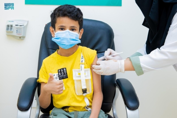 MoH tells students to get vaccinated before Aug. 8 to attend first day of school