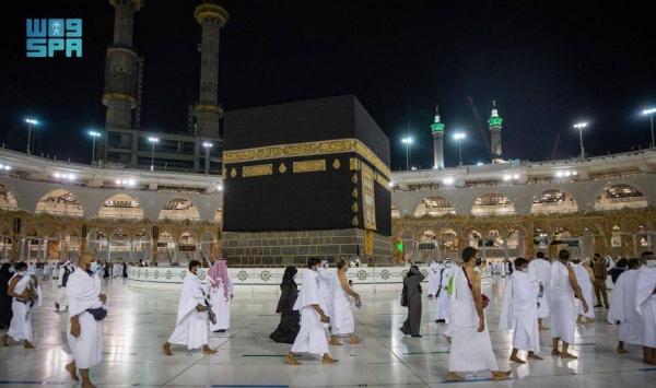 Ministry of Hajj: 6,000 Umrah visas issued for foreign pilgrims in Muharram