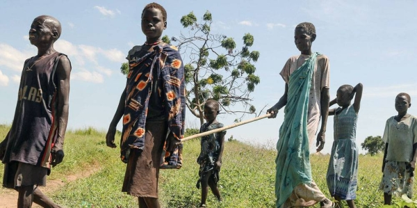 South Sudan remains one of the least developed countries in the world. — courtesy UNMISS