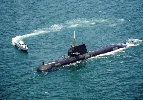 The Aukus deal will let Australia build nuclear-powered submarines for the first time, using technology provided by the US. (Representative image)