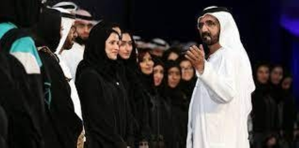 On Saturday, September 18, the UAE will join countries worldwide in celebrating International Equal Pay Day.
