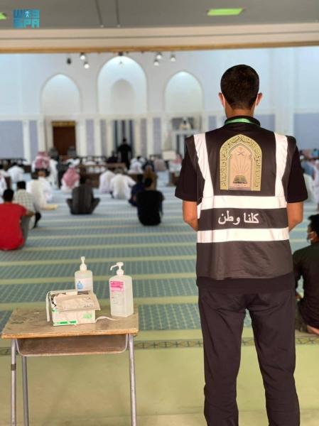 New COVID-19 cases in Saudi Arabia remain below 100-mark for a week