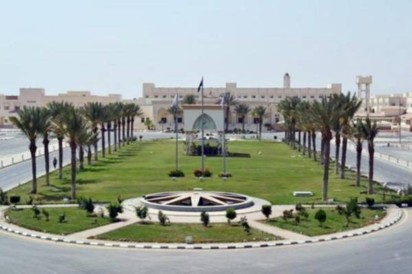 Taif university to probe professor for alleged bias against male students