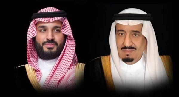 King, Crown Prince condole Algerian president on death of Bouteflika
