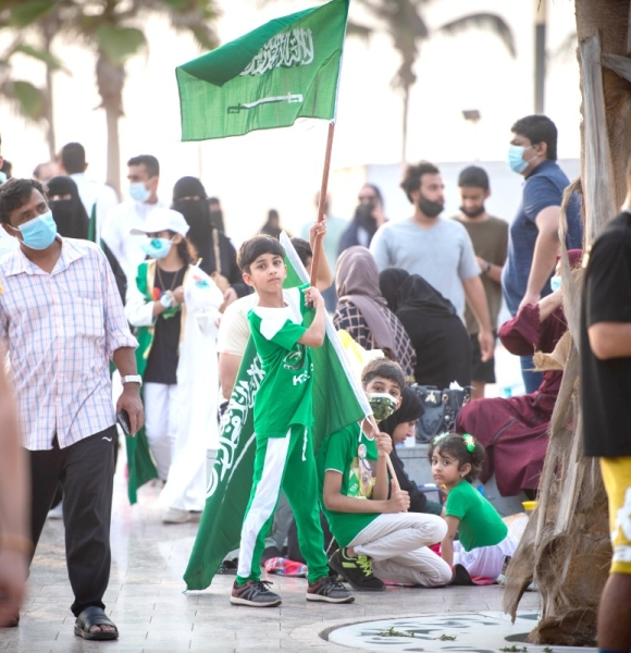 A peep into diverse manifestations of National Day festivities during 56 years