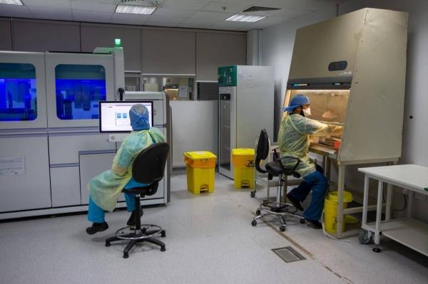 Saudi Arabia conducts over 28 million COVID-19 tests